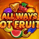 All Ways Hot Fruits Logo